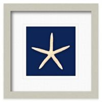 Buy Starfish Shadow Box Wall Art from Bed Bath & Beyond