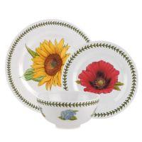 Portmeirion Botanic Garden Dinnerware Collection - Bed ...