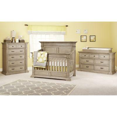 kingsley venetian nursery furniture