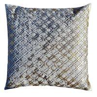 Callisto Home Hair On Hide Aranka Square Throw Pillow ...