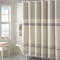 Benette Shower Curtain - Bed Bath & Beyond