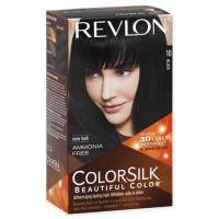 Buy Revlon ColorSilk Beautiful Color Hair Color in 10 ...