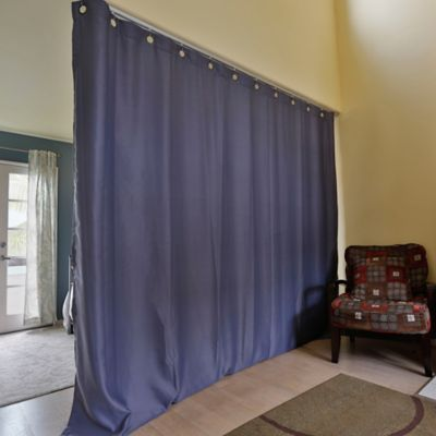 Curtain Room Dividers Ceiling Track