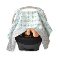 Buy Balboa Baby Car Seat Canopy in Boheme from Bed Bath ...
