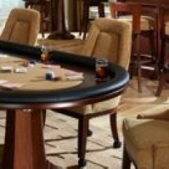 Table And Chairs Set Folding Chair Size Poker Tables Sets Billiard Factory
