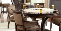 Poker Tables for Sale | Game Tables and Chairs | Billiards ...