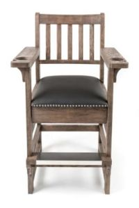 Spectator Stools | Pool Spectator Chair | Billiard Factory