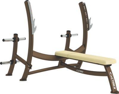 gym bench press chair sunbrella lounge replacement cushions olympic with weight storage cybex