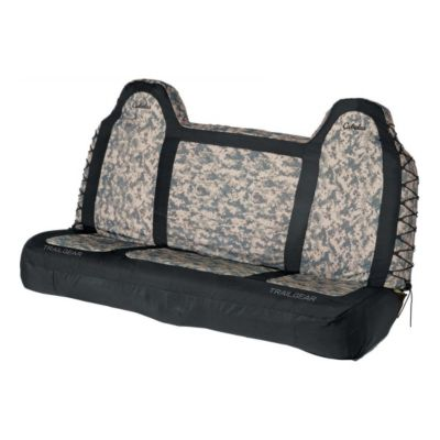 Cabela's Trailgear Bench Seat Covers  Cabela's Canada