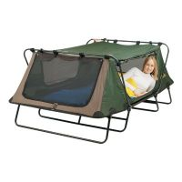 Cabela's Deluxe Tent Cots