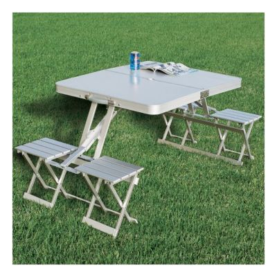 folding chair picnic table wheel price in ksa cabela s aluminum canada mouse over image for a closer look
