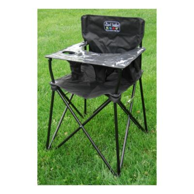 high chairs canada floor chair ciao baby portable cabela s black