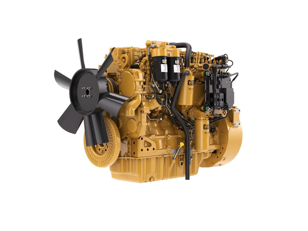 hight resolution of cat c7 1 acert diesel engine