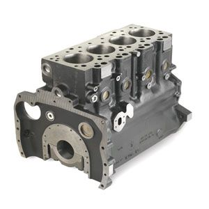 Cylinder block: your engine's heart | Perkins Engines