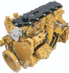 caterpillar 3126b 3126e engine electrical wiring diagram [ 1200 x 1195 Pixel ]