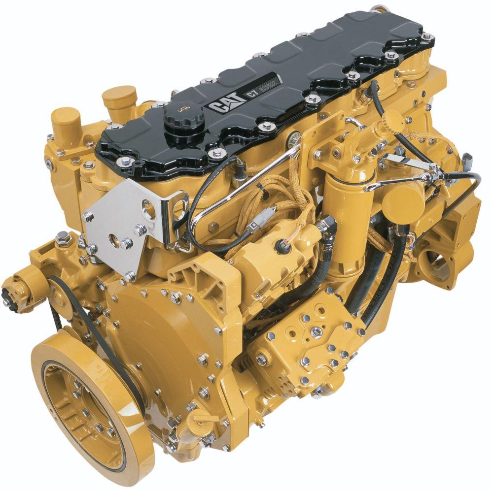 medium resolution of caterpillar 3126b 3126e engine electrical wiring diagram