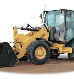 the cat 908h compact wheel loader delivers high performance with outstanding versatility spacious cab with joystick control keeps you comfortable  [ 1200 x 804 Pixel ]