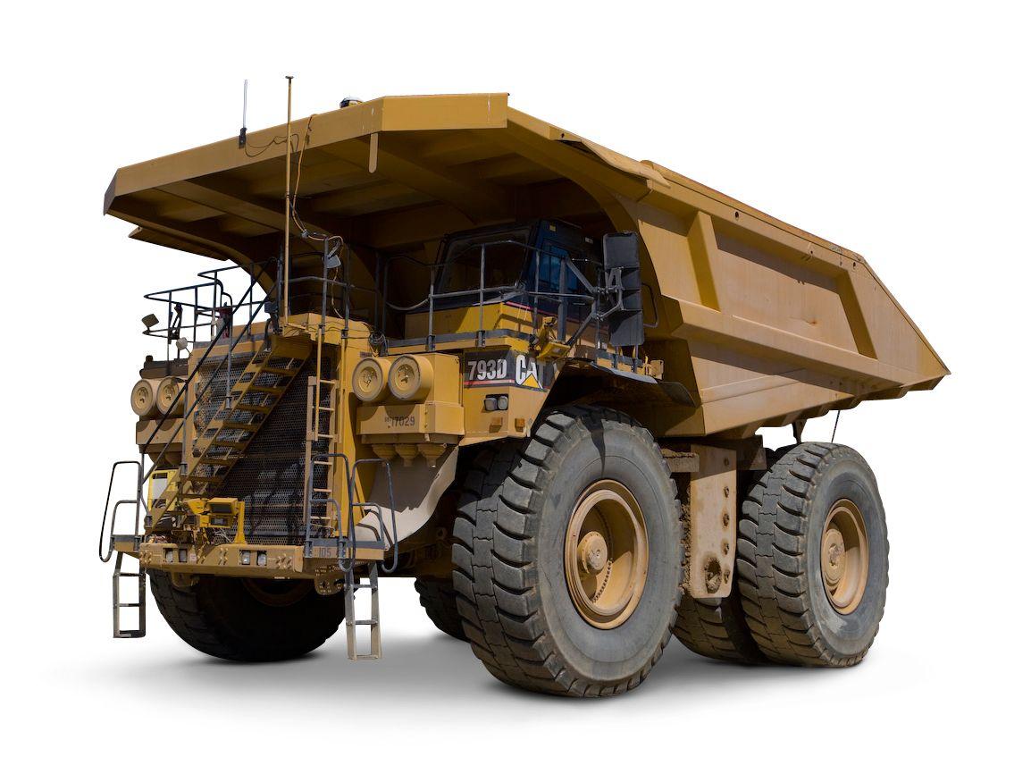 detroit series 60 ecm wiring diagram 1992 honda prelude speaker cat off highway trucks road dump caterpillar 793d