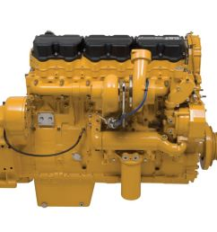 c18 acert land mechanical drilling engine [ 1200 x 800 Pixel ]