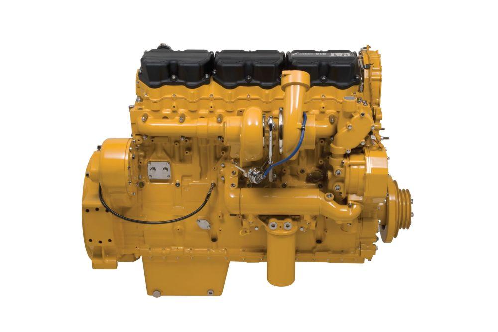 medium resolution of c18 acert land mechanical drilling engine