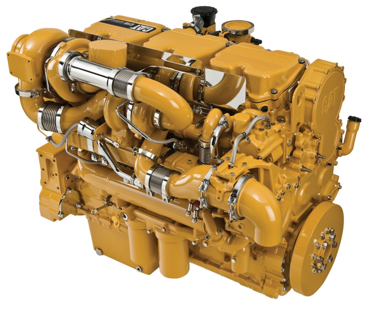 Oilfield Engines For Sale