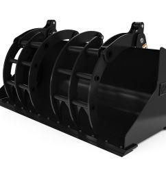 industrial grapple buckets [ 1200 x 900 Pixel ]