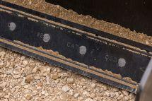 Cat Bb124 Box Blade Caterpillar - Year of Clean Water