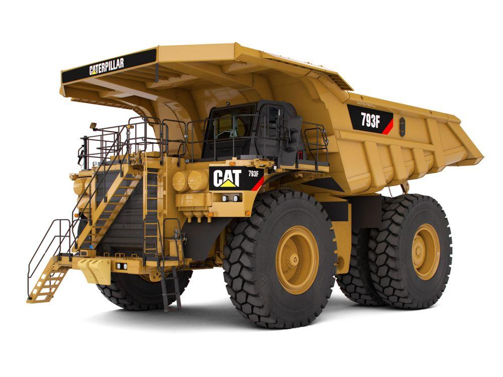 medium resolution of 793f mining truck