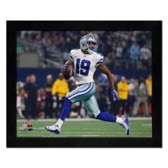 Cowboys Football Helmet Chair Baby High Toy R Us Home Decor Office Gear Dallas Pro Shop 11x14 Amari Cooper Running Frame