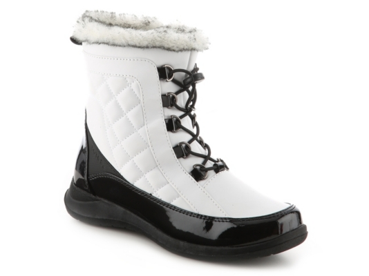 Totes Lisa Snow Boot Dsw