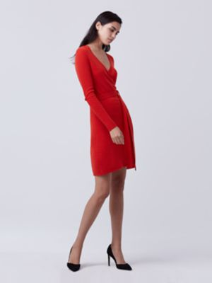 Designer Career Office & Wear-work Dresses Dvf