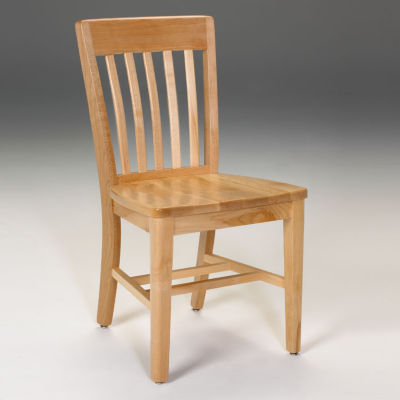 wooden library chair vinyl repair kit chairs seating dallasmidwest com compare armless wood 18 h c70431