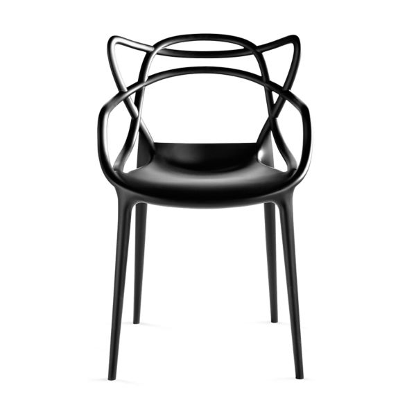 design chair kartell covers wedding near me masters within reach