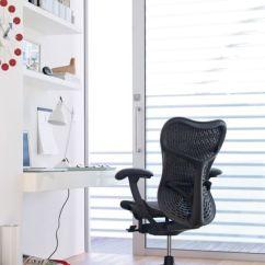 Mirra 2 Chair Staples Mesh Herman Miller Task