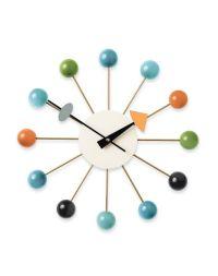 Nelson Ball Clock - Herman Miller