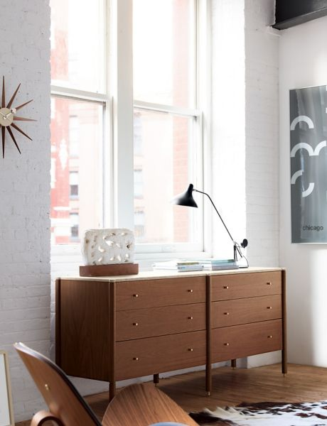 living room dressers lighting for morrison wide dresser design within reach