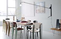 Prouve Potence Lamp - Herman Miller