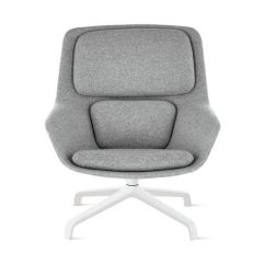Herman Miller Office Chair Alternative Luxury Christmas Covers Striad Mid Back Lounge