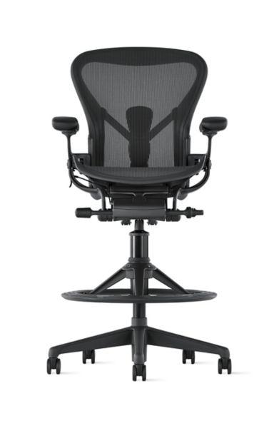 knoll chadwick chair instructions wheel price in india aeron herman miller work stool