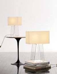 Tube Top Table Lamp - Design Within Reach