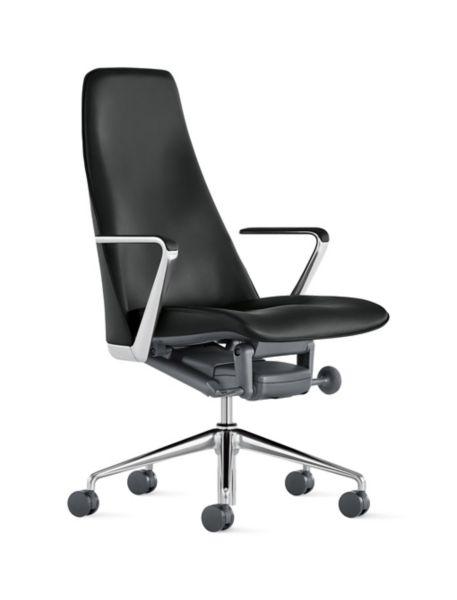 Taper Chair  Herman Miller