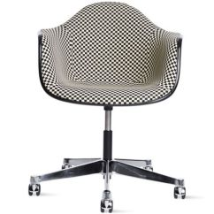 Office Chair Good Design Posture Ergonomic Explore Modern Chairs Within Reach Eames Upholstered Task