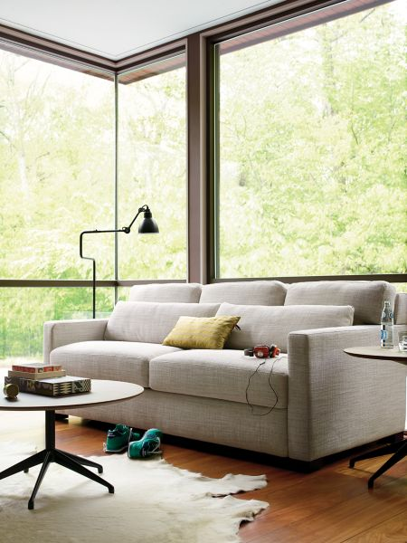 sleeper sofa assembly instructions sofas under 100 pounds vesper king - design within reach