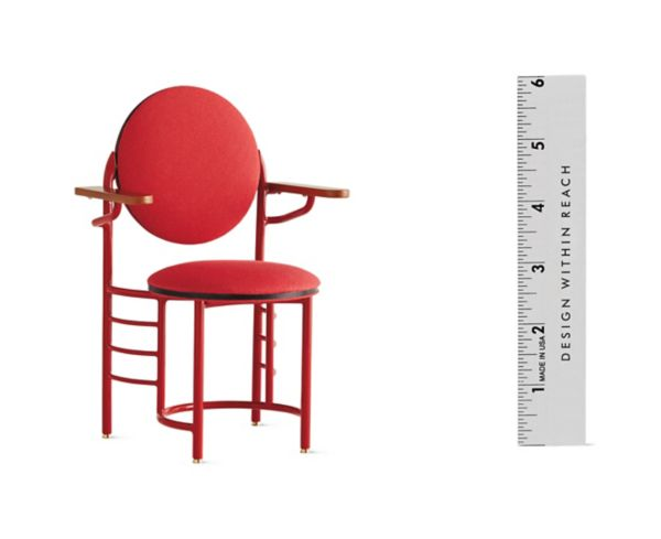 jens chair design within reach power lift chairs costco vitra miniatures collection: johnson wax -