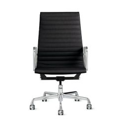 Eames Chair Herman Miller Hanging Frame Plans Aluminum Group Executive