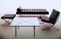 Barcelona Table - Design Within Reach