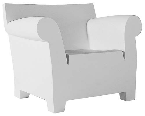 design chair kartell lovesac bean bag within reach bubble club armchair designed by philippe starck for