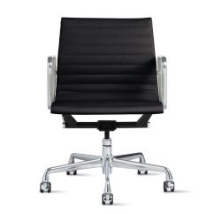 Desk Chair Herman Miller Covers For Small Dining Chairs Eames Aluminum Group Management