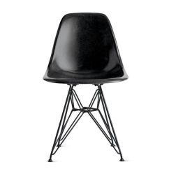 Remarkable Black Eames Chair Big Joe Lumin Smartmax Fabric Stand Test Squirreltailoven Fun Painted Chair Ideas Images Squirreltailovenorg