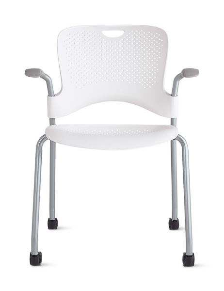 herman miller stacking chairs lounge chair patio caper